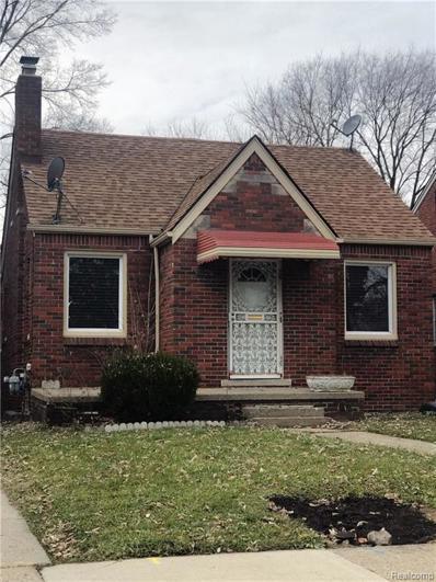 18941 Waltham St, Detroit, MI 48205 - MLS#: 21396280