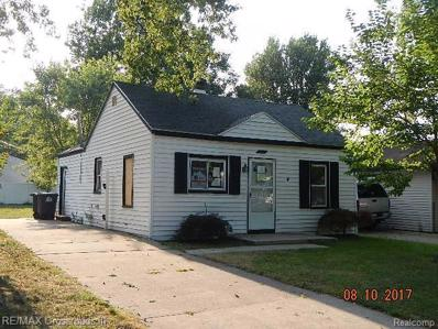 6510 Bailey St, Taylor, MI 48180 - MLS#: 21397181