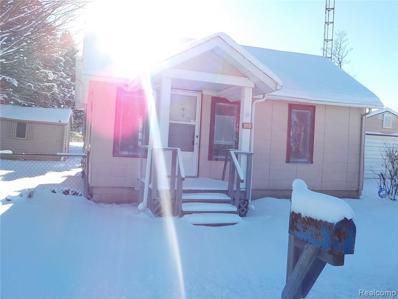 8083 Crapo St, Swartz Creek, MI 48473 - MLS#: 21398397