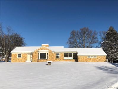 35360 6 Mile Rd, Livonia, MI 48152 - MLS#: 21398782