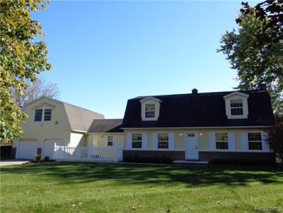 625 Chris Ln, Ortonville, MI 48462 - MLS#: 21399069