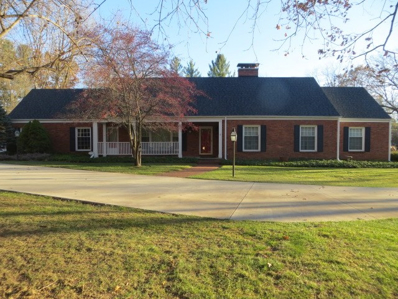 1337 Badgley Rd, Jackson, MI 49203 - MLS#: 21399282