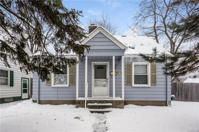 4812 Howe Road, Wayne, MI 48184 - MLS#: 21399580