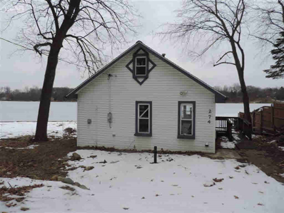 274 E Canyon, Milford, MI 48380 - MLS#: 21399701