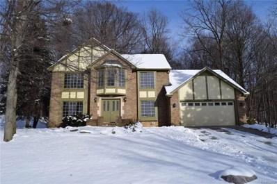 36798 Chesapeake Rd, Farmington Hills, MI 48335 - MLS#: 21401174