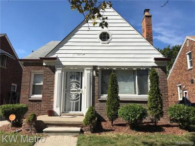 11651 Lakepointe St, Detroit, MI 48224 - MLS#: 21402158