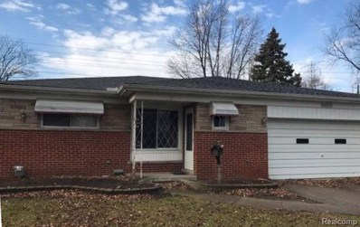 26303 Newport Ave, Warren, MI 48089 - MLS#: 21403029