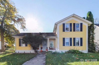 203 W Middle St, Chelsea, MI 48118 - MLS#: 21403587