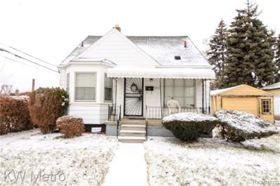 19133 Beland St, Detroit, MI 48234 - MLS#: 21403651