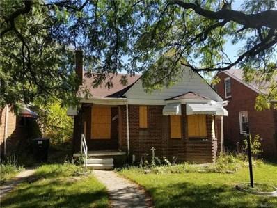 14834 Lesure St, Detroit, MI 48227 - MLS#: 21403747