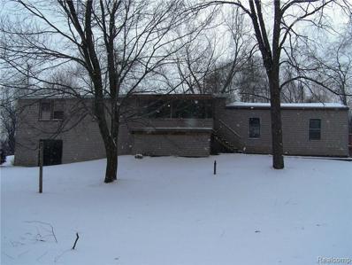 2200 Robert Castle Dr, White Lake, MI 48386 - MLS#: 21403938