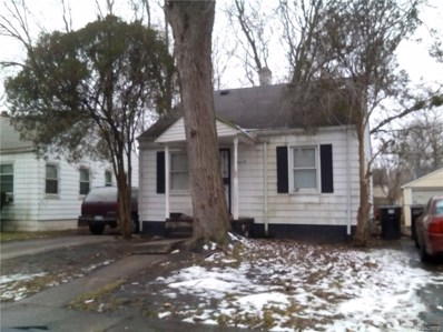 18421 Braile, Detroit, MI 48219 - MLS#: 21404314