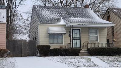 15653 Eastburn St, Detroit, MI 48205 - MLS#: 21404433