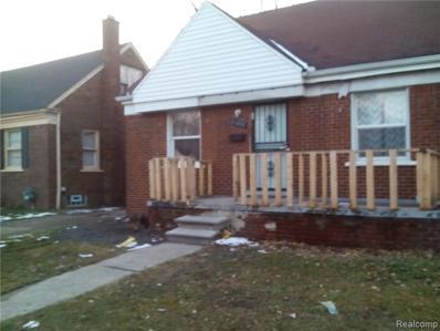20237 Mitchell, Detroit, MI 48234 - MLS#: 21404611