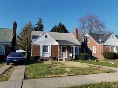 11185 Beaconsfield St, Detroit, MI 48224 - MLS#: 21404767