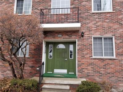 39423 Van Dyke Ave UNIT 2 13 406, Sterling Heights, MI 48313 - MLS#: 21404771