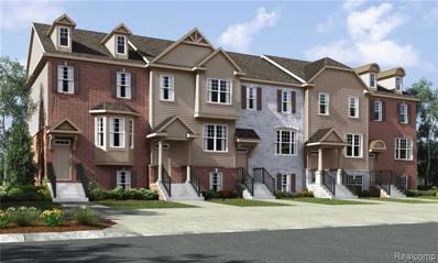 863 Barclay Cir, Rochester Hills, MI 48307 - MLS#: 21404865