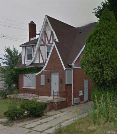 16938 Monica St, Detroit, MI 48221 - MLS#: 21405829