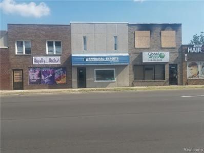 24630 Ford Rd, Dearborn Heights, MI 48127 - MLS#: 21405831
