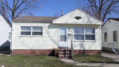 13051 Prospect Ave, Warren, MI 48089 - MLS#: 21407482