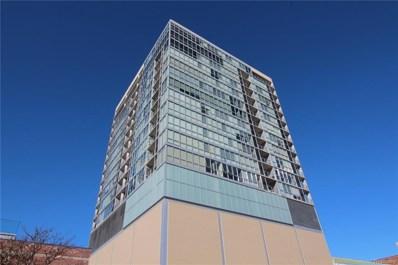 432 S Washington Ave UNIT Unit#16>, Royal Oak, MI 48067 - MLS#: 21408549