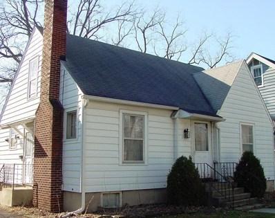 1204 Brooklyn Ave, Ann Arbor, MI 48104 - MLS#: 21408826