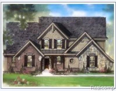 21090 Prestwick Dr, Farmington Hills, MI 48335 - MLS#: 21409434