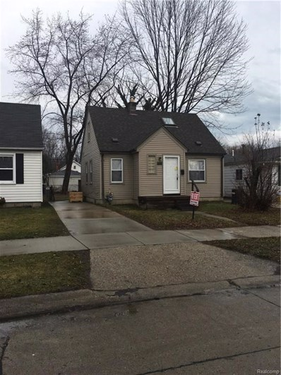 20937 Hollywood St, Harper Woods, MI 48225 - MLS#: 21409942