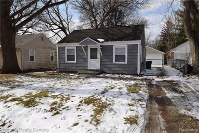 21541 Collingham Ave, Farmington Hills, MI 48336 - MLS#: 21410433