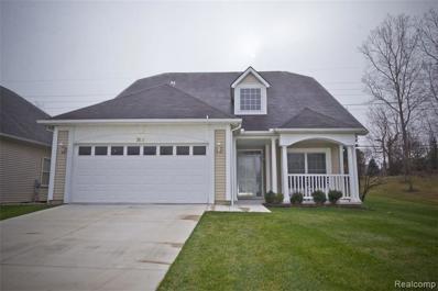 3604 Camden Crt, Auburn Hills, MI 48326 - MLS#: 21410641