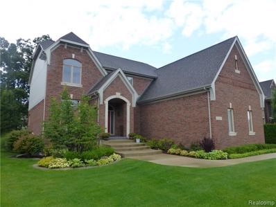 55103 Timbers Edge Dr, Shelby Twp, MI 48316 - MLS#: 21410682