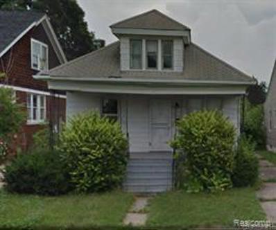 7262 Greenview Ave, Detroit, MI 48228 - MLS#: 21411119
