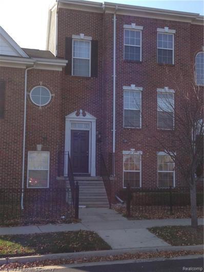 42837 Richmond Dr, Sterling Heights, MI 48313 - MLS#: 21411768