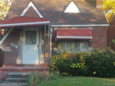 9374 Ward St, Detroit, MI 48228 - MLS#: 21411783