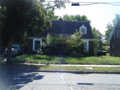 7007 Curtis St, Detroit, MI 48221 - MLS#: 21412084