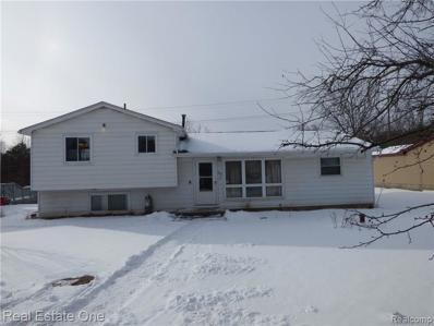 605 Teggerdine Rd, White Lake, MI 48386 - MLS#: 21412091