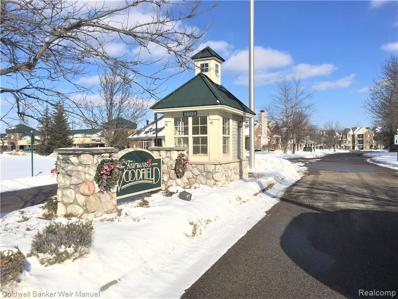 12302 Pinehurst Ln UNIT 12000 38, Grand Blanc, MI 48439 - MLS#: 21412645