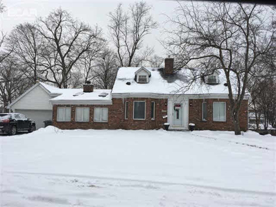 1710 Woodlawn Park, Flint, MI 48503 - MLS#: 21412683