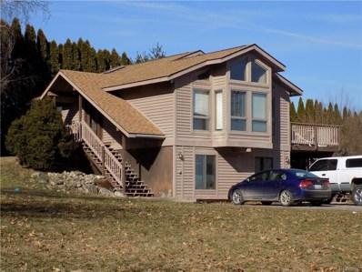 9640 Buckhorn Lake Rd, Holly, MI 48442 - MLS#: 21412939