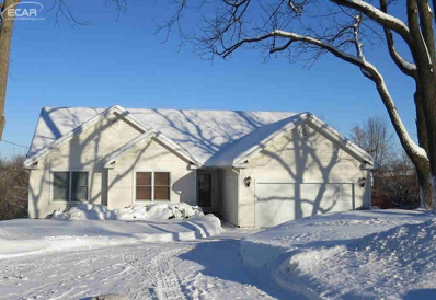 734 W Broad, Linden, MI 48451 - MLS#: 21413082
