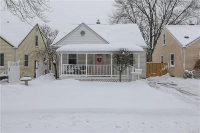 19536 Avalon St, Saint Clair Shores, MI 48080 - MLS#: 21413774