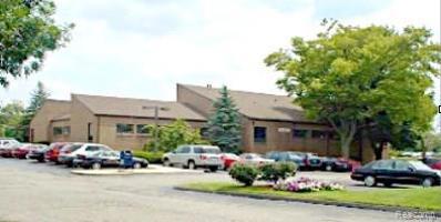 43700 Woodward Ave UNIT 108, Bloomfield Hills, MI 48302 - MLS#: 21413984