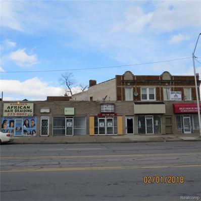 Grand River Ave, Detroit, MI 48227 - MLS#: 21414293