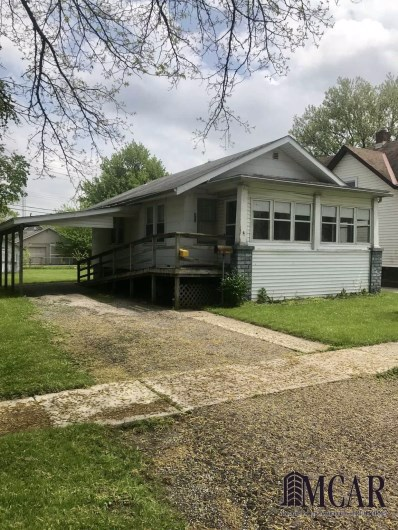 468 Riverview Ave, Monroe, MI 48162 - MLS#: 21414673