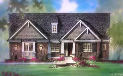 28671 Forest Ridge Dr, Farmington Hills, MI 48331 - MLS#: 21414740