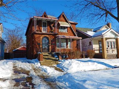 13340 Coyle St, Detroit, MI 48227 - MLS#: 21414884