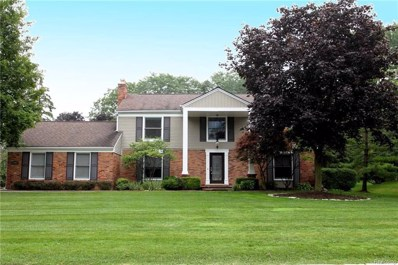 4281 Antique Ln, Bloomfield Twp, MI 48302 - MLS#: 21415085