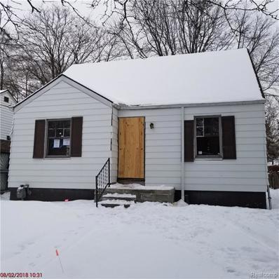 20050 Joann, Detroit, MI 48205 - MLS#: 21415125