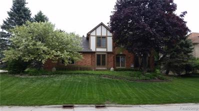 3286 Kilburn Rd W, Rochester Hills, MI 48306 - MLS#: 21415336