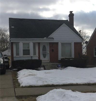 15616 Manning St, Detroit, MI 48205 - MLS#: 21415376